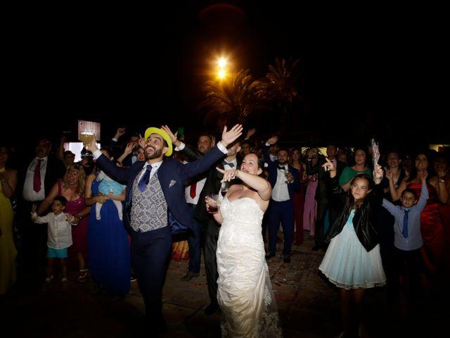 La boda de Elena y Juan Carlos en Dos Hermanas, Sevilla 26