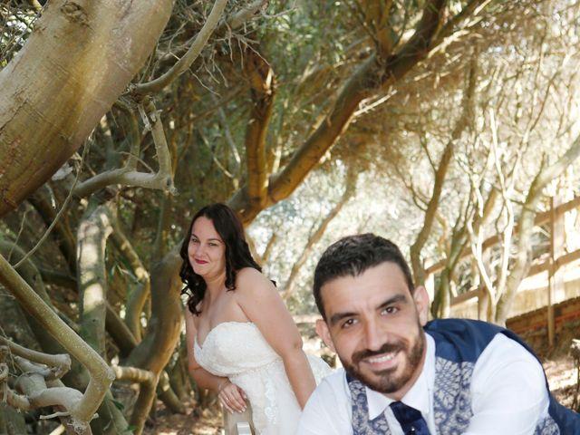 La boda de Elena y Juan Carlos en Dos Hermanas, Sevilla 27