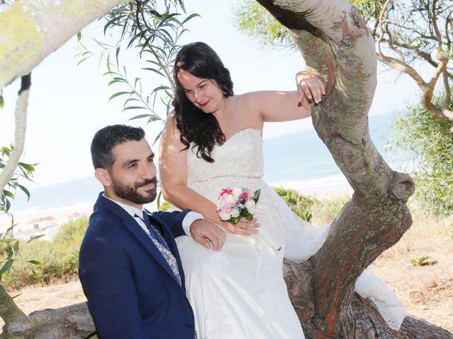 La boda de Elena y Juan Carlos en Dos Hermanas, Sevilla 28