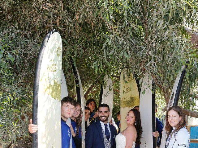 La boda de Elena y Juan Carlos en Dos Hermanas, Sevilla 29