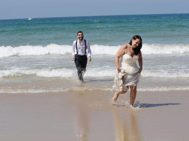 La boda de Elena y Juan Carlos en Dos Hermanas, Sevilla 30