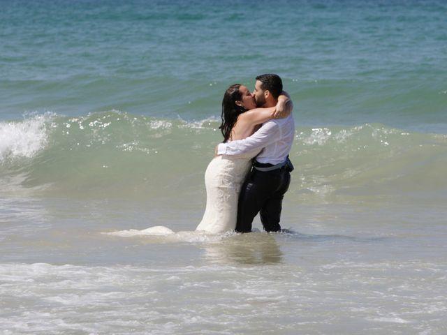 La boda de Elena y Juan Carlos en Dos Hermanas, Sevilla 31