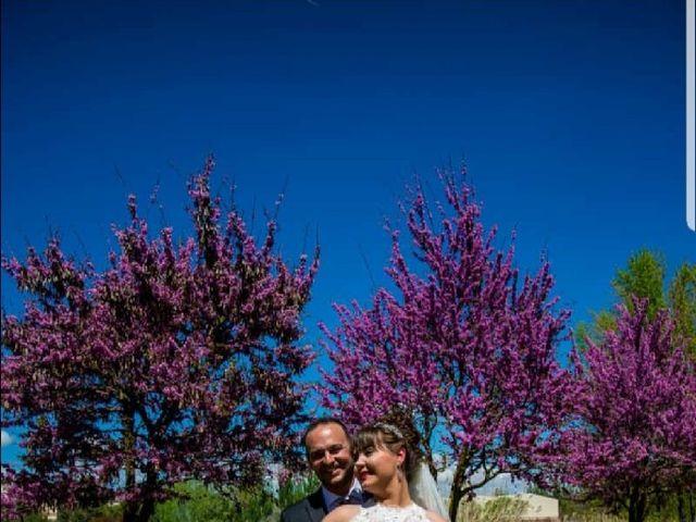 La boda de Will y Amy en Valladolid, Valladolid 3