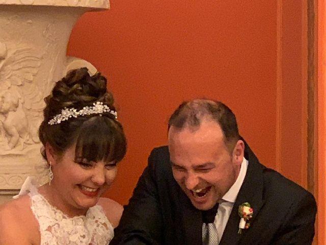 La boda de Will y Amy en Valladolid, Valladolid 5