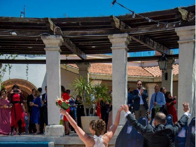 La boda de Will y Amy en Valladolid, Valladolid 6