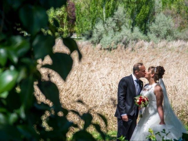 La boda de Will y Amy en Valladolid, Valladolid 8