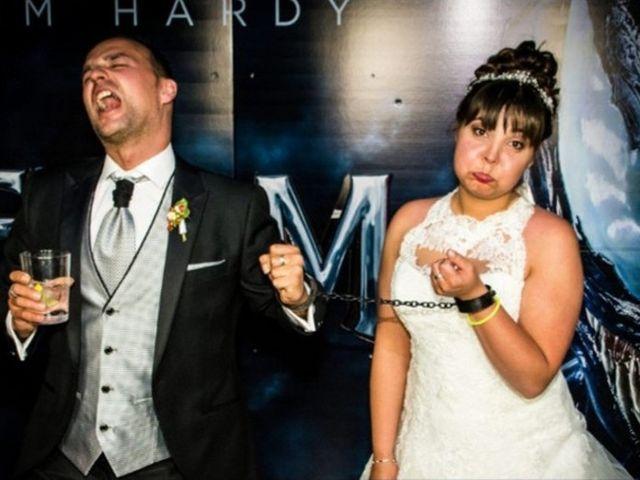 La boda de Will y Amy en Valladolid, Valladolid 11