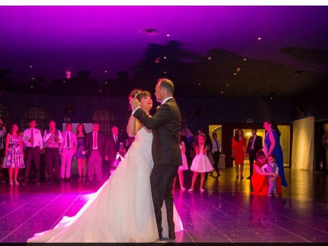 La boda de Amy y Will