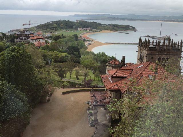 La boda de Félix  y Andrea en Santander, Cantabria 1