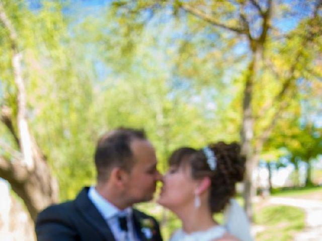 La boda de Will y Amy en Valladolid, Valladolid 12