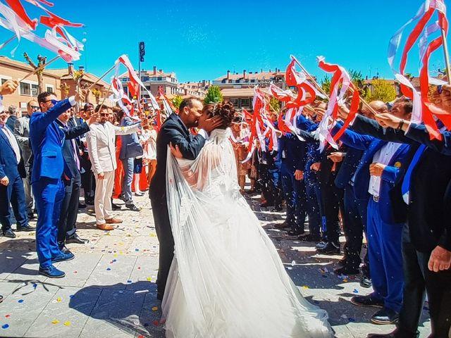 La boda de Will y Amy en Valladolid, Valladolid 14
