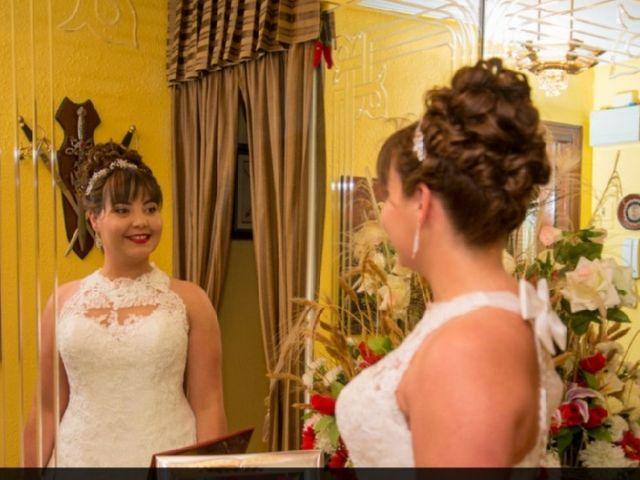La boda de Will y Amy en Valladolid, Valladolid 15