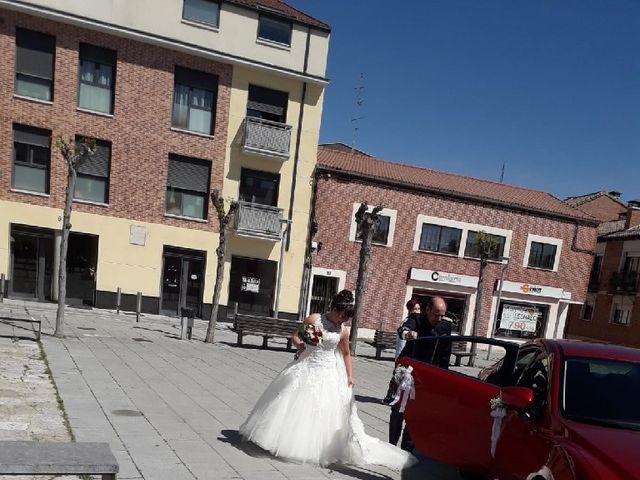 La boda de Will y Amy en Valladolid, Valladolid 16