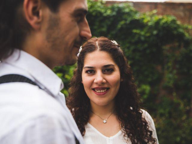 La boda de Jesús y Marisa en Sentmenat, Barcelona 4