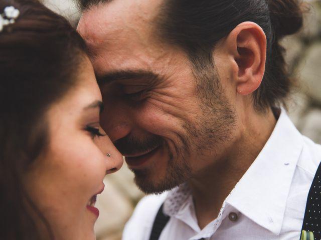 La boda de Jesús y Marisa en Sentmenat, Barcelona 5