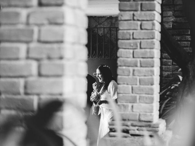 La boda de Jesús y Marisa en Sentmenat, Barcelona 7