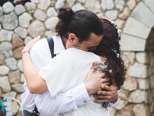 La boda de Jesús y Marisa en Sentmenat, Barcelona 8