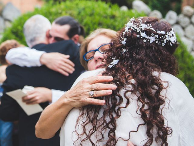 La boda de Jesús y Marisa en Sentmenat, Barcelona 9