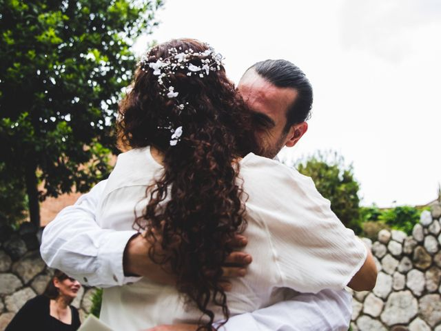La boda de Jesús y Marisa en Sentmenat, Barcelona 10