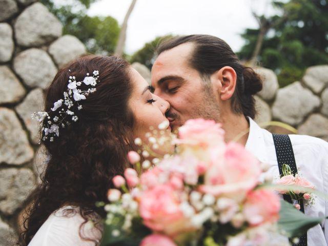 La boda de Jesús y Marisa en Sentmenat, Barcelona 15