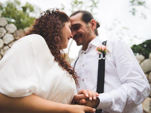 La boda de Jesús y Marisa en Sentmenat, Barcelona 18