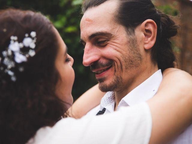La boda de Jesús y Marisa en Sentmenat, Barcelona 21