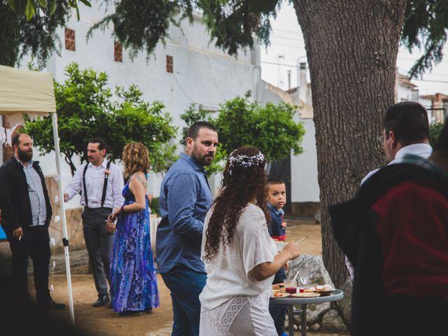 La boda de Jesús y Marisa en Sentmenat, Barcelona 24