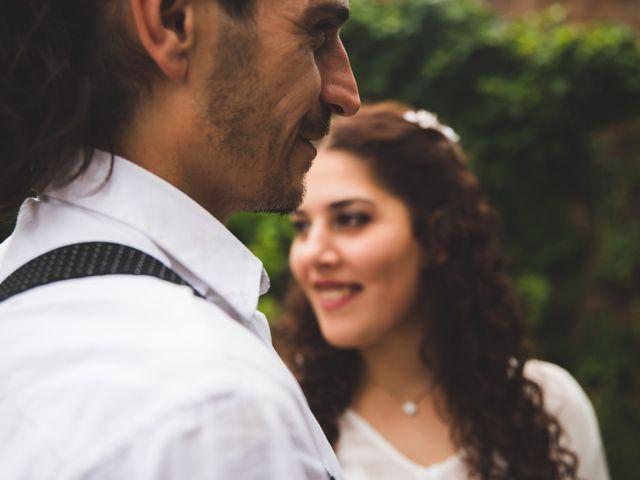 La boda de Jesús y Marisa en Sentmenat, Barcelona 27