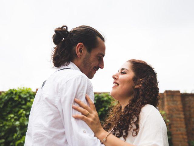 La boda de Jesús y Marisa en Sentmenat, Barcelona 28