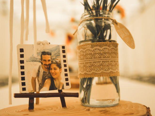 La boda de Jesús y Marisa en Sentmenat, Barcelona 31