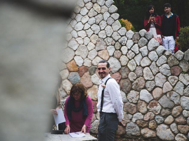 La boda de Jesús y Marisa en Sentmenat, Barcelona 34