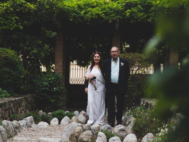 La boda de Jesús y Marisa en Sentmenat, Barcelona 35