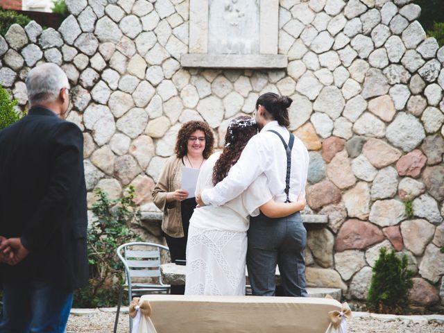 La boda de Jesús y Marisa en Sentmenat, Barcelona 36