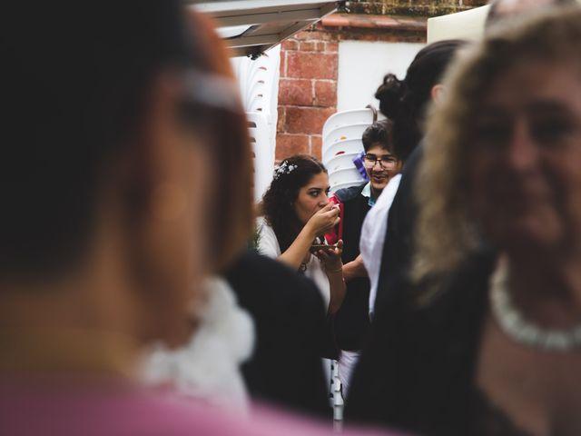 La boda de Jesús y Marisa en Sentmenat, Barcelona 37