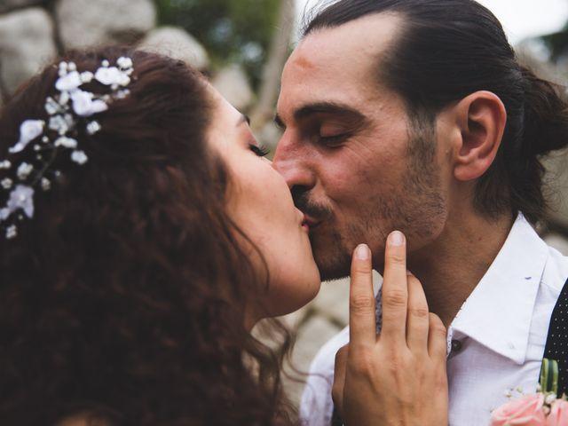 La boda de Jesús y Marisa en Sentmenat, Barcelona 39