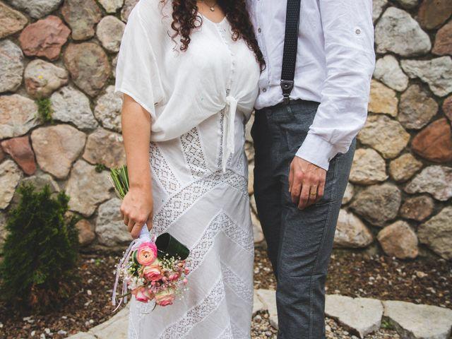 La boda de Jesús y Marisa en Sentmenat, Barcelona 40