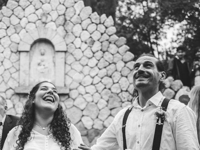 La boda de Jesús y Marisa en Sentmenat, Barcelona 41