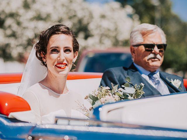 La boda de Maro y Hugo en Sevilla, Sevilla 37