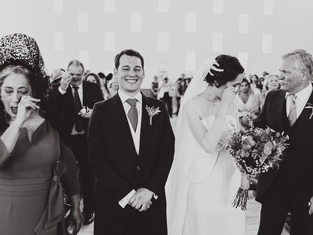 La boda de Maro y Hugo en Sevilla, Sevilla 41