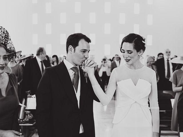 La boda de Maro y Hugo en Sevilla, Sevilla 57