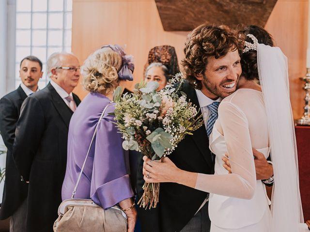 La boda de Maro y Hugo en Sevilla, Sevilla 58