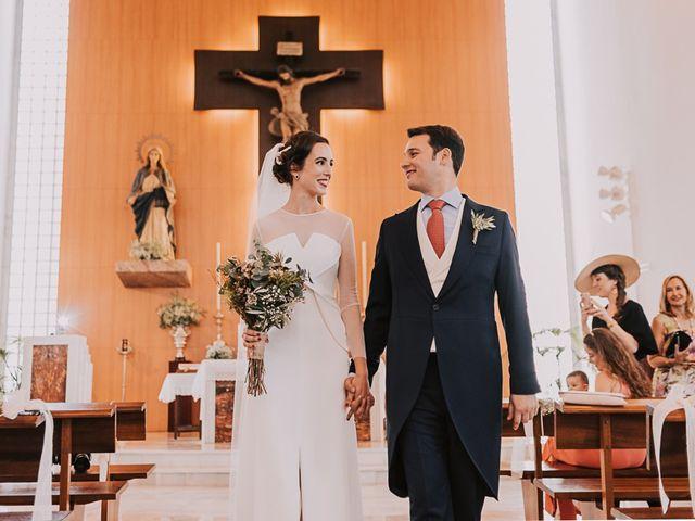 La boda de Maro y Hugo en Sevilla, Sevilla 59