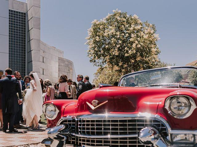 La boda de Maro y Hugo en Sevilla, Sevilla 65