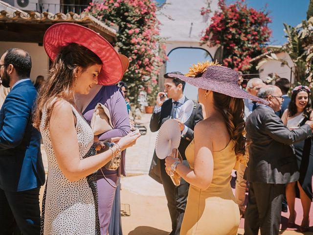 La boda de Maro y Hugo en Sevilla, Sevilla 73