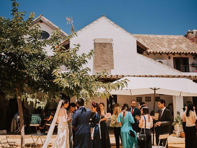 La boda de Maro y Hugo en Sevilla, Sevilla 75