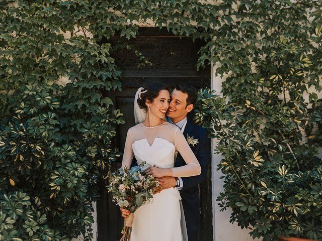 La boda de Maro y Hugo en Sevilla, Sevilla 85