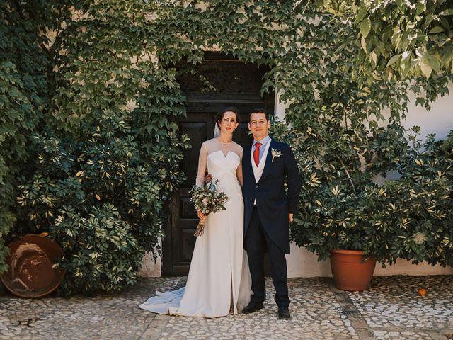 La boda de Maro y Hugo en Sevilla, Sevilla 87