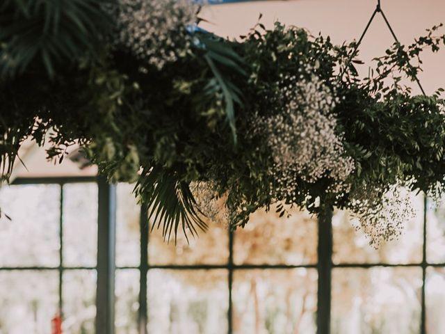La boda de Maro y Hugo en Sevilla, Sevilla 91