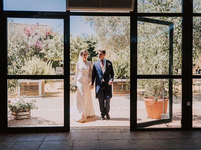 La boda de Maro y Hugo en Sevilla, Sevilla 94