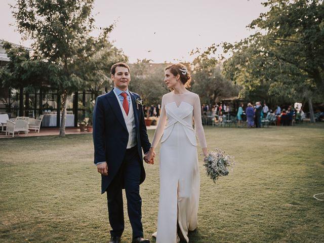 La boda de Maro y Hugo en Sevilla, Sevilla 133